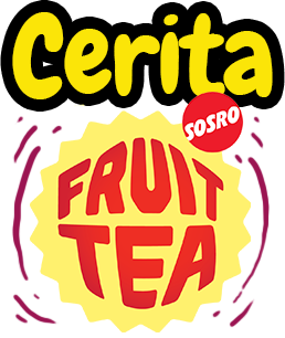 Cerita Fruit Tea
